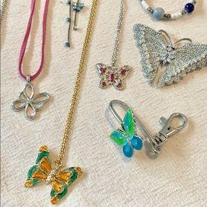 Jewelry - Butterfly Bundle 🦋 13 Pieces!